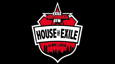 HOUSE OF EXILE