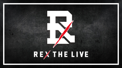 EXPG STUDIO BY LDH presents REX THE LIVE