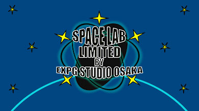 SPACE LAB LIMITED BY EXPG STUDIO OSAKA